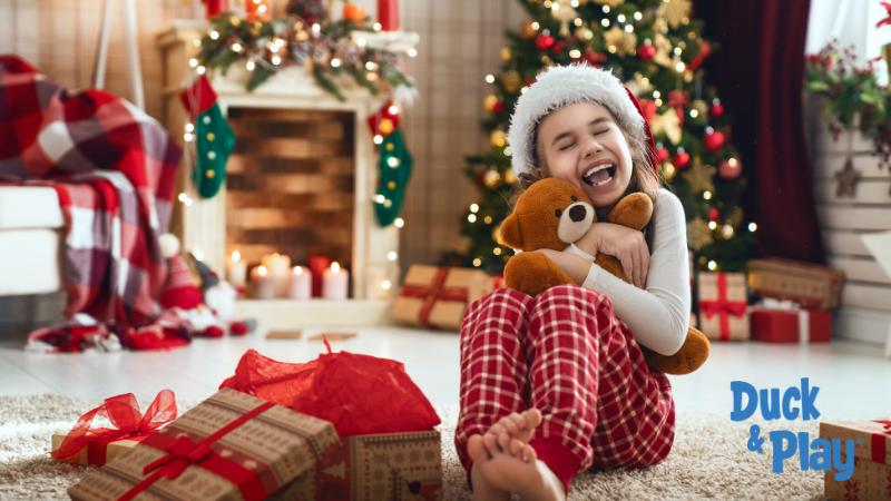 December blog: the gift of … ?